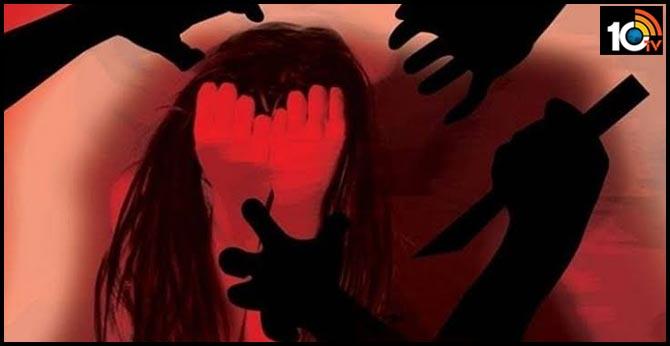 gang rape in eluru