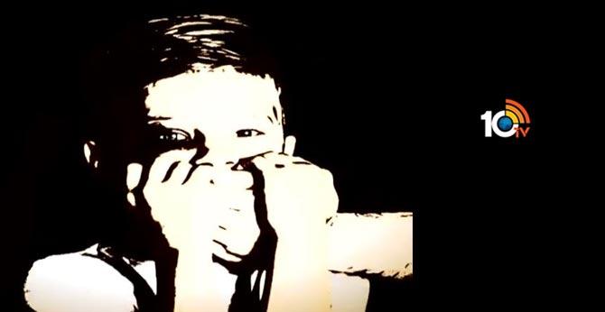 gang rape on boy in kurnool district