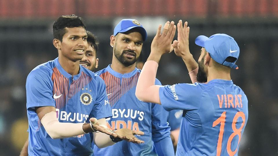 India vs Sri Lanka in pune: India Win by 78 Runs