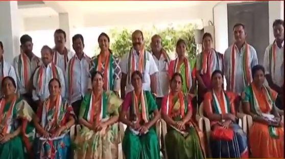 Telangana Municipal Elections Counting tomorrow : Camp Politics in politicalparties