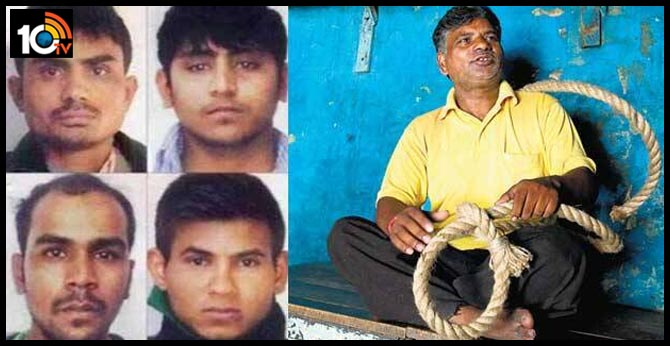nirbhaya case ready to hang convicts says pawan jallad