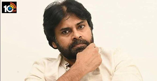 pawan kalyan re entry into movies.. political career in danger
