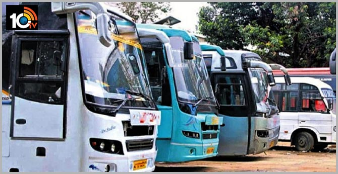 sankranthi festival, private vehicles collect extra charges