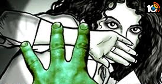 si rapes a lady who cames for justice in guntur