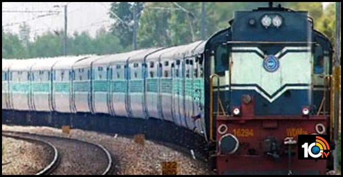 Passenger Trains resumption after April only, Railway will take decision soon