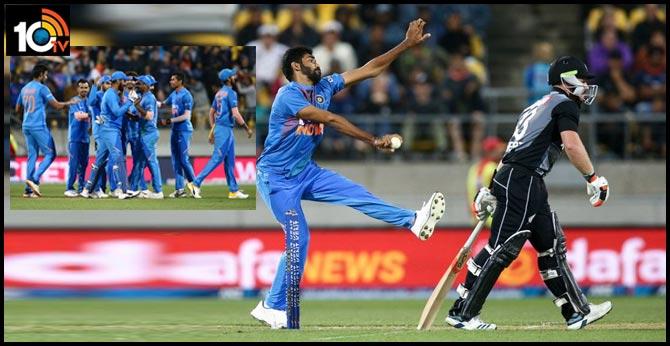 wellington t20, india super win on newzealand