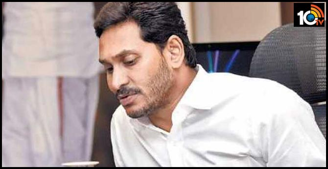 Ysrcp leaders in que for MLC posts after Jagan mohan reddy promised them in meeting