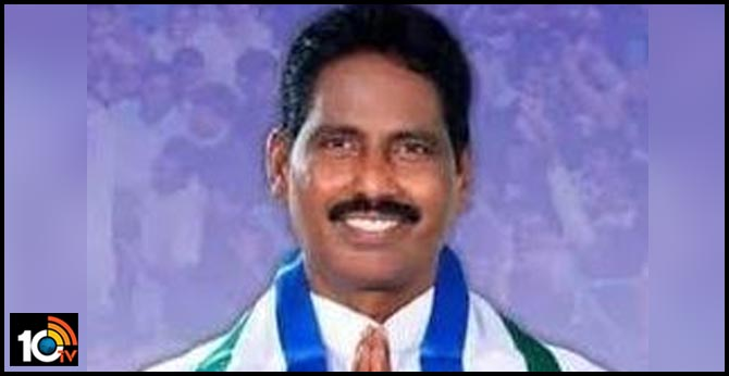 ysrcp mla sensational comments