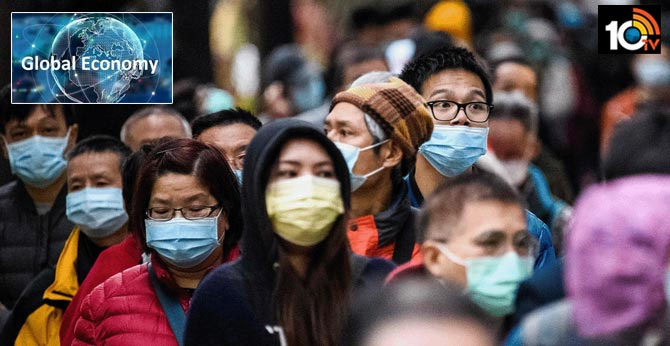 $1 trillion loss if Coronavirus infects world economy