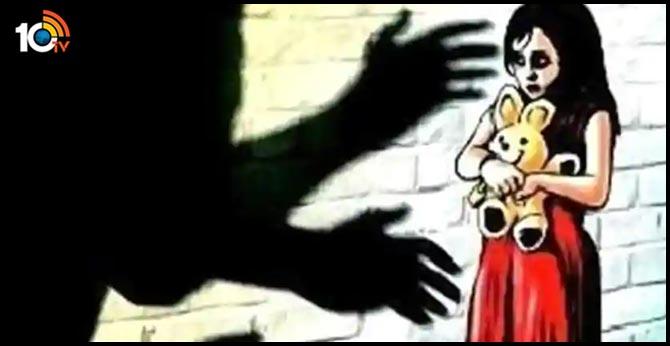 10 Years of Girl child Rape In Nujiveedu
