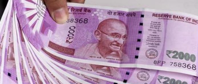 Banks NOT instructed to stop dispensing Rs 2000 notes from ATMs: Nirmala Sitharaman