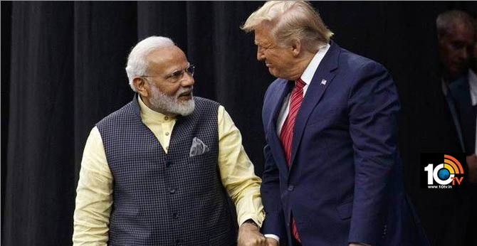 22-km roadshow planned for Trump-Modi visit, says Mayor