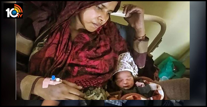 30-year-old woman, brutally attacked in Delhi violence, gives birth to 'miracle baby'