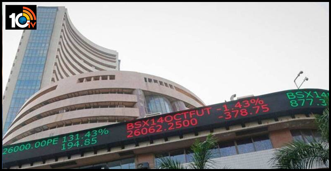 ₹5 lakh crore investor wealth gone in minutes as stock market plunges 1,100 points