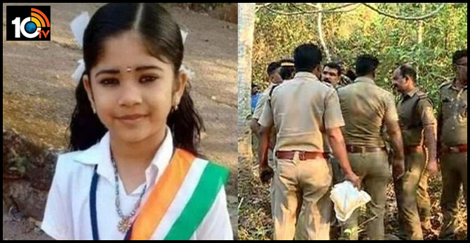 Kerala: 6-year-old Devananda body found