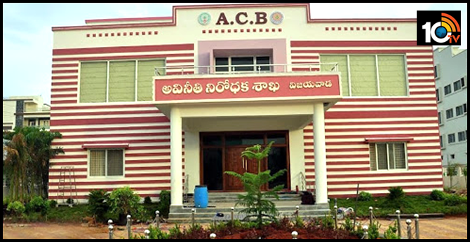 ACB Fever in AP: Say the names of the corrupt - ACB DG letter