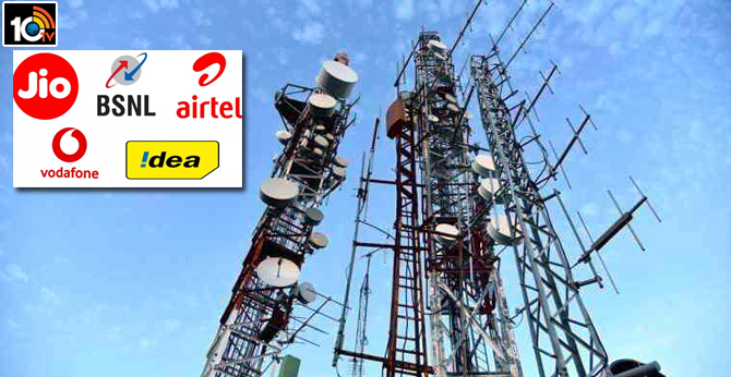 After Supreme Court Rap, Telcos Ordered To Clear Dues By 11:59 pm: Report