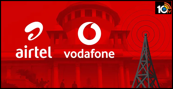 Airtel, Voda to pay AGR dues by 17 March, SC wants MDs of firms in court