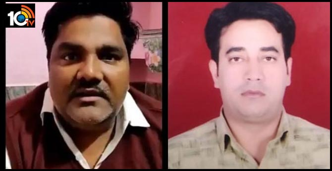 Allegations against AAP Counselor Tahir