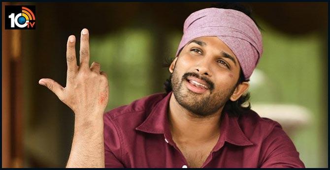 Allu Arjun To Play Dual Role In Sukumar's Direction