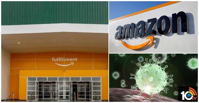 Amazon also to skip MWC 2020 over coronavirus concerns