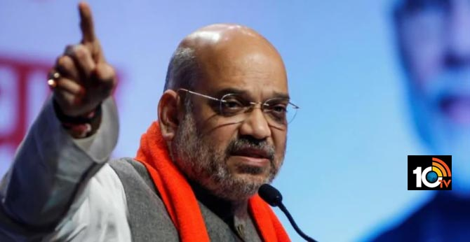 Ayodhya: 15 trustees in Ram Temple trust; one to be Dalit..says  Home Minister Amit Shah