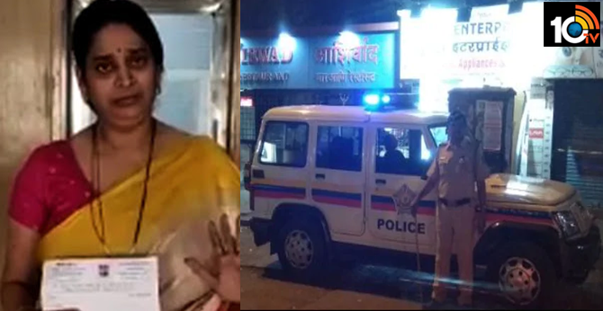 BJP Corporator Alleges Rape By Ex-Party MLA For Over 20 Years Near Mumbai