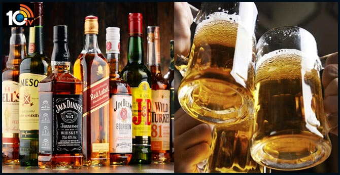 Beer, whisky to get cheaper in india