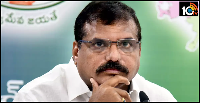 Botsa satyanarayana leaks? Telling the future?