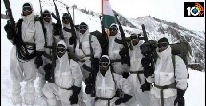 CAG pulls up Army as soldiers in Ladakh and Siachen face shortage