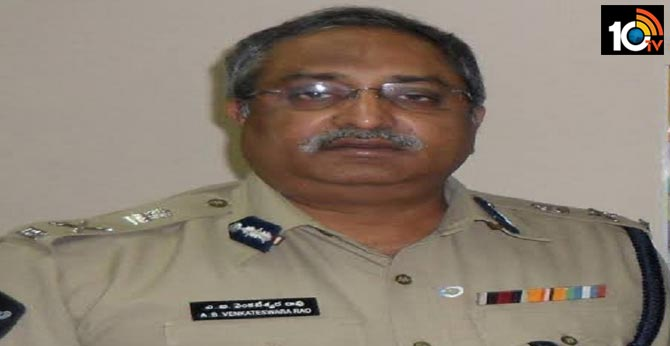 CBI investigation on AB Venkateswara Rao?