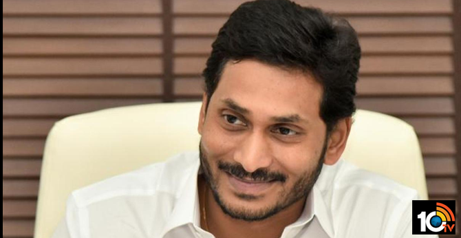 Centre Green Signal to Jagan Mohan Reddy for Stephan Ravindra