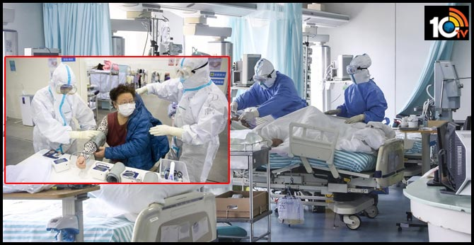 Cheating death: China's Wuhan coronavirus survivors recall ordeal