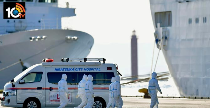 Coronavirus Cruise: The Worst Outbreak Outside China Is On a Ship Quarantined In Japan