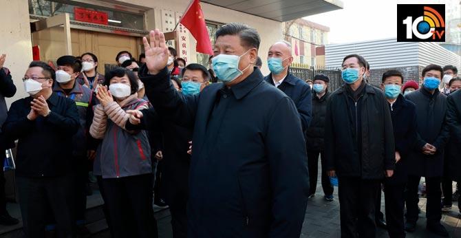 Coronavirus Danger Bells..97 killed in one day in China