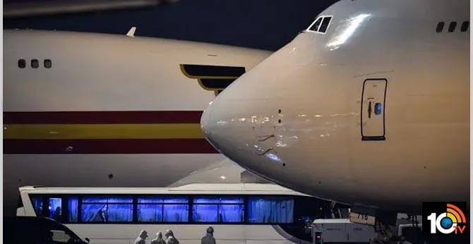 Coronavirus Updates: Evacuated Americans Carried Virus From Cruise Ship to Airplane