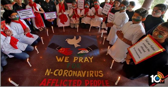 Coronavirus brings more bad news for India's beleaguered economy