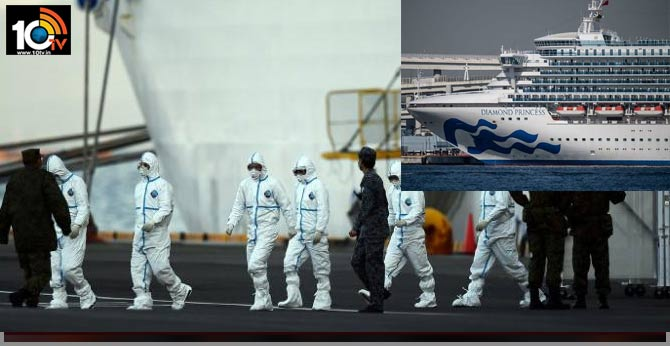 Coronavirus cruise ship nightmare: Are quarantines the right answer?