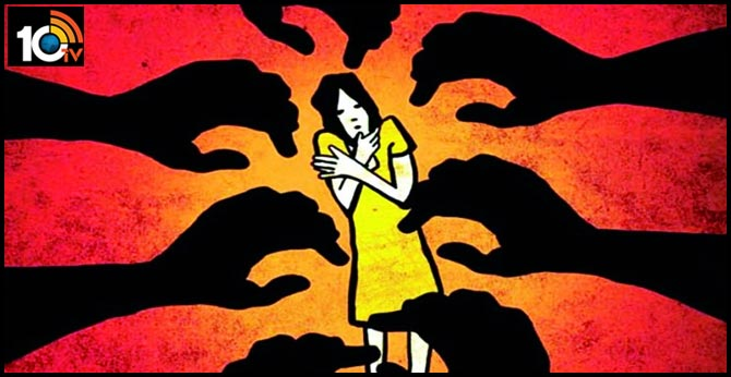 16-year-old Dalit girl raped by 10 persons