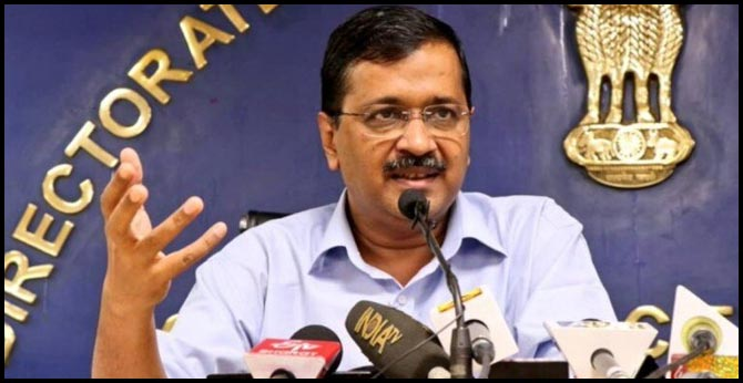 Delhi Election Result 2020 : Counting of Votes to Start at 8am as Arvind Kejriwal's AAP Eyes Another Sweep