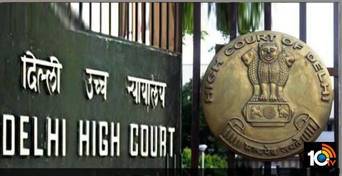 Delhi High Court dismisses petition to give time for nomination