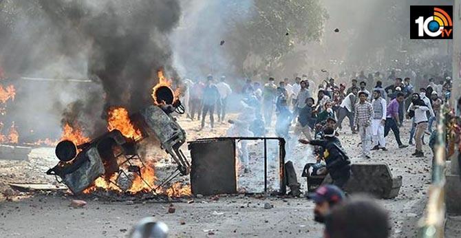 Delhi Protest Death Toll Climbs