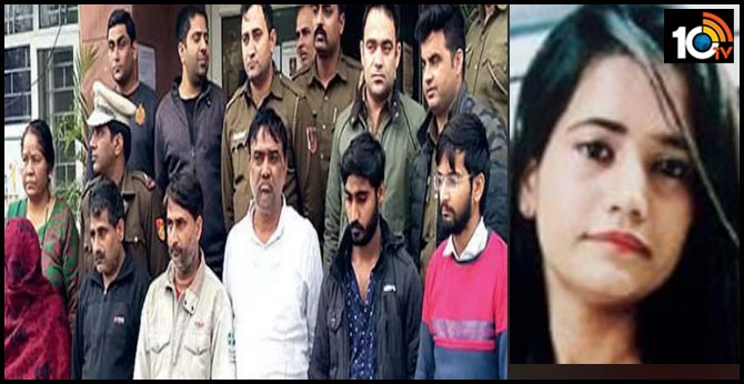 Delhi parents killed 25 years old daughter for marrying in same gotra
