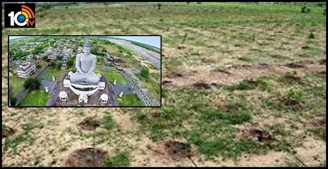 ED investigation starts shortly over amaravati land fraud