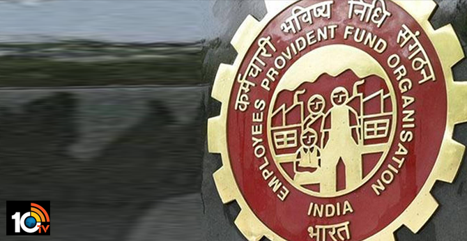 EPFO Examination on Reducing Interest Rates on Provident Fund Deposits