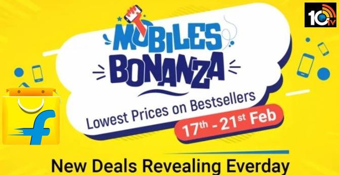 Flipkart Mobiles Bonanza 2020 Sale Kicks Off With Discounts on iPhone XS, Realme XT, Galaxy A50, and More
