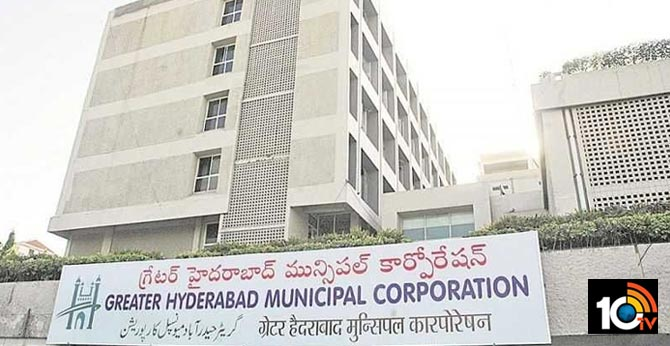 GHMC plans to make building permits easier in Hyderabad