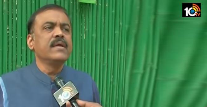 GVL Narasimha Rao key comments on Ap Special status