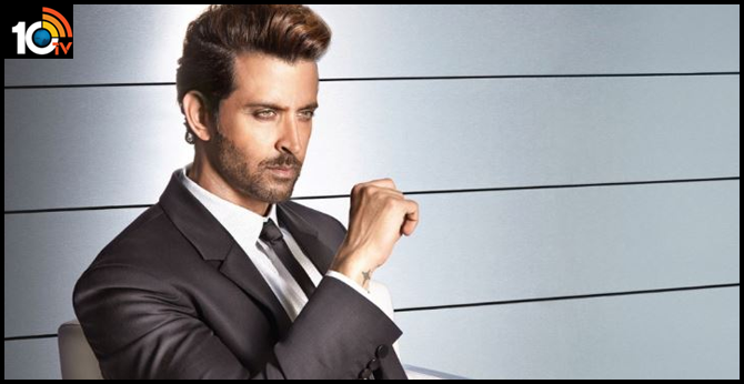 Gersh Signs Hrithik Roshan; Agency To Help Indian Film Star Create Opportunities In Hollywood