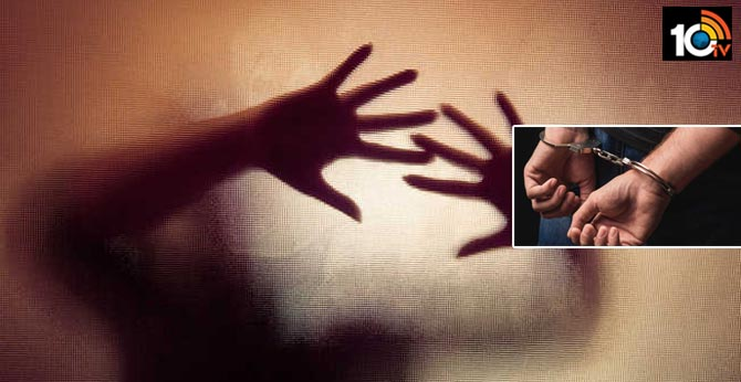'Godman' held for raping, $exually abusing five sisters in Pimpri-Chinchwad